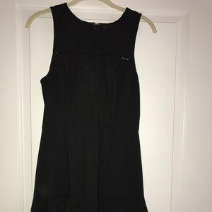 J. Crew Collection Eyelet Dress